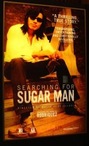 The enigmatic Sugar Man. Copyright Sony.