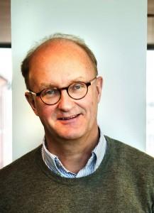 Dr Per Hall. Copyright Karolinska Institutet.