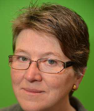Susan Bewley
